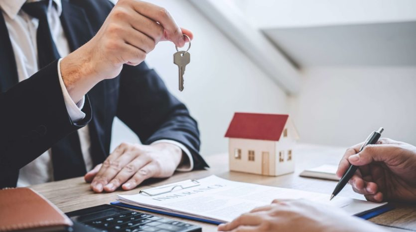 premier achat immobilier à Besançon
