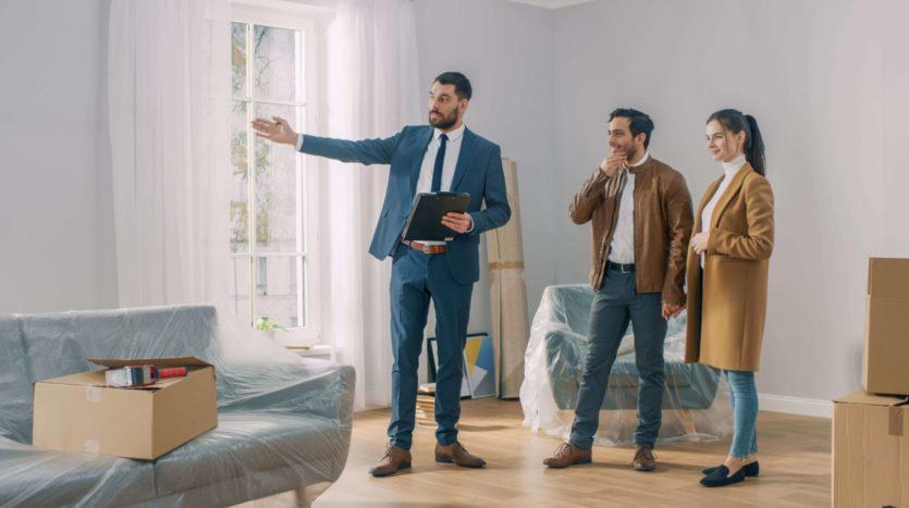 confier son projet immobilier à un professionnel
