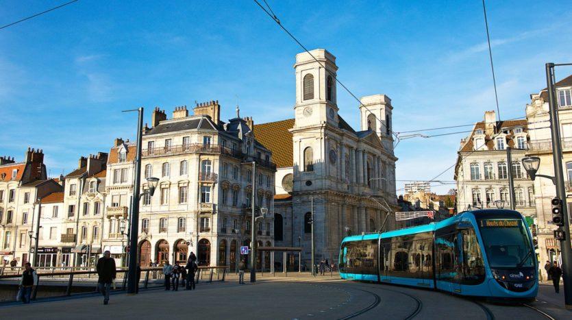 acheter à Besançon